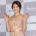 Son Eun Seo Hadir di Busan International Film Festival 2015