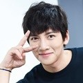 Ji Chang Wook di Majalah @Star1 Edisi September 2015