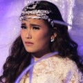 Ayu Ting Ting Tampil di HUT Global TV ke-13
