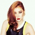 Sunmi Wonder Girls Photoshoot Album 'Reboot'