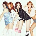 Wonder Girls Photoshoot Album 'Reboot'