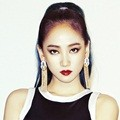 Yeeun Wonder Girls Photoshoot Album 'Reboot'