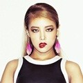 Yubin Wonder Girls Photoshoot Album 'Reboot'