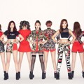 Twice di Teaser Debut Mini Album 'The Story Begins'