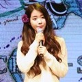 IU di Konser 'Chat-Shire'