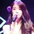 Konser 'Chat-Shire' IU