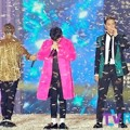 Big Bang di MelOn Music Awards 2015