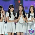 G-Friend Raih Piala Best New Artist