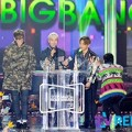Big Bang Raih Piala Top 10 Artist