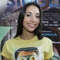 Annisa Rawles Hadiri Konferensi Pers Film 'Single'
