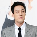 So Ji Sub di Jumpa Pers Serial 'Oh My Venus'