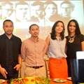 Syukuran Film 'The Professionals'