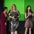 'Pitch Perfect 2' Diganjar Penghargaan Top Soundtrack