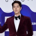 Hong Jong Hyun di Red Carpet Blue Dragon Awards 2015