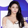 Seolhyun AOA di Red Carpet Blue Dragon Awards 2015