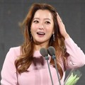 Kim Hee Sun Raih Piala Top Excellence Award for Acting in a Medium Length Drama (Female)