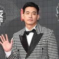 Jung Suk Won di Red Carpet MAMA 2015