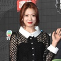 Park Shin Hye di Red Carpet MAMA 2015