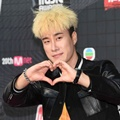 San E di Red Carpet MAMA 2015