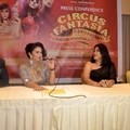 Press Conference 'Circus Fantasia'
