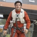 Oscar Isaac Sebagai Poe Dameron di Film 'Star Wars: The Force Awakens'