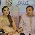 Ashanty dan Anang Hermansyah Gelar Pesta Ulang Tahun Arsy ke-1