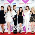 Girls' Generation di Red Carpet SBS Gayo Daejun 2015