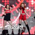 Wonder Girls Saat Tampil Nyanyikan Lagu 'I Feel You'