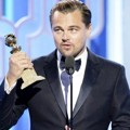 Leonardo DiCaprio Raih Piala Best Actor in a Motion Picture, Drama