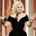 Lady GaGa Raih Piala Best Actress in a Limited-Series or TV Movie