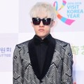 Zion. T di Red Carpet Seoul Music Awards 2016