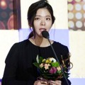 Jang Jae In Raih Piala OST Award