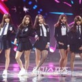 Penampilan G-Friend di Golden Disc Awards 2016