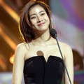 Kang Sora di Golden Disc Awards 2016