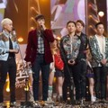 Big Bang Raih Piala Digital Daesang