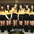 G-Friend Raih Piala Rookie of the Year