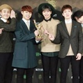 BTOB Raih Penghargaan Best Vocal Group