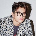 Seo In Guk di Majalah The Celebrity Edisi Januari 2016