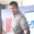 Tora Sudiro di Jumpa Pers Film 'Demi Cinta'