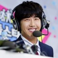 Kwanghee ZE:A jadi MC 'Idol Star Athletics Championships 2016'