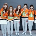 SONAMOO di Acara 'Idol Star Athletics Championships 2016'