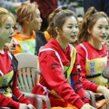 Red Velvet di 'Idol Star Athletics Championships 2016'