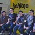 Konferensi Pers Konser 'Kahitna 30 Years Anniversary Love Festival'