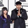 LL Cool J di Red Carpet Grammy Awards 2016