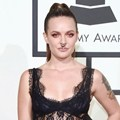 Tove Lo di Red Carpet Grammy Awards 2016