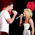 Kolaborasi Sam Hunt dan Carrie Underwood di Grammy Awards 2016