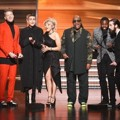 Penampilan Pentatonix dan Stevie Wonder di Grammy Awards 2016