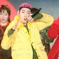 Zico Tampil Nyanyikan Lagu 'Boy and Girl'