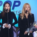 miss A Raih Piala Artist of the Year - April