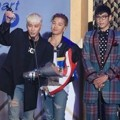 Big Bang Saat Raih Piala Artist of the Year - Mei dan Juni
